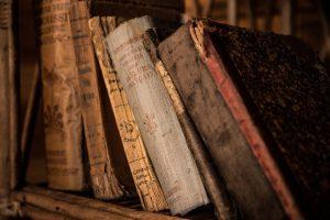 Литературную лекцию проведут сотрудники библиотеки имени Николая Некрасова. Фото: pixabay.com