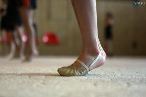 Онлайн-лекцию о гимнастке опубликовали на канале Музея спорта. Фото: Анна Иванцова, «Вечерняя Москва»