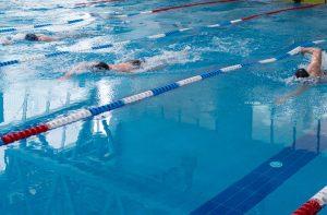 Лекцию о советском пловце опубликовали сотрудники Музея спорта. Фото: сайт мэра Москвы