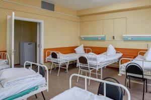 Столичная больница вернется к прежнему режиму работы. Фото: сайт мэра Москвы