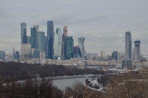 Онлайн-лекцию о современной столичной архитектуре расскажут работники Московского дома национальностей. Фото: Анна Быкова