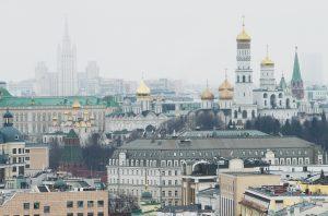 Остров Балчуг благоустроят в Москве. Фото: Наталия Нечаева, «Вечерняя Москва»