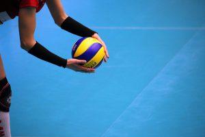 Встреча с российским волейболистом прошла в Музее спорта. Фото: pixabay.com