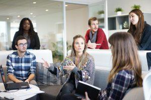 Предприниматели столицы смогут записаться на бесплатные курсы. Фото: pixabay.com