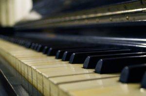 Концерт состоится в Пушкинской библиотеке. Фото: pixabay.com