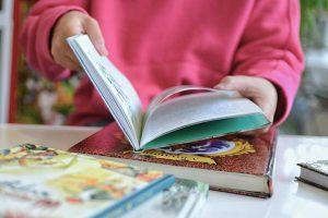 Лекцию о детской литературе прочитают в публичной исторической библиотеке. Фото: сайт мэра Москвы