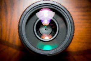 Образовательную лекцию о кино расскажут сотрудники «Лялин Центра». Фото: pixabay.com