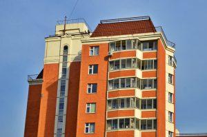 Отселенные здания в районе проверили на нарушения. Фото: Анна Быкова