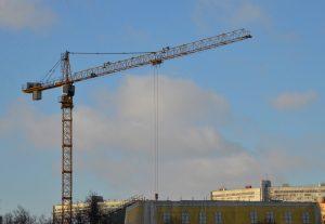 Дома для обманутых дольщиков достроят в столице. Фото: Анна Быкова