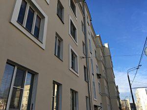 Историческое здание в районе капитально отремонтируют. Фото: Анна Быкова