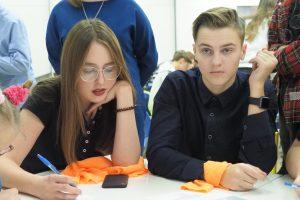 Интеллектуальный квиз состоится в «Лялин Центре». Фото: Павел Волков, «Вечерняя Москва»