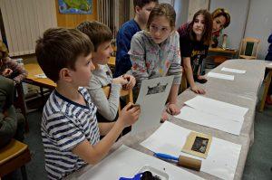 Интерактивное занятие ко Дню космонавтики проведут в Центре эстетического воспитания детей. Фото: Анна Быкова