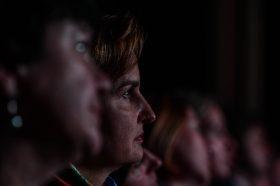 Спектакль покажут в «Лялин Центре». Фото: Пелагия Замятина, «Вечерняя Москва»