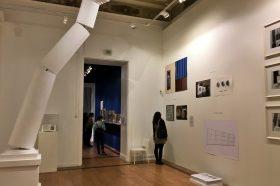 Выставку открыли в центре «Винзавод». Фото: Анна Быкова