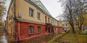 Фасад дома в районе капитально отремонтируют. Фото: сайт мэра Москвы