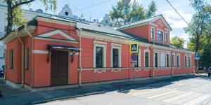 Реставрацию старинных зданий провели в районе. Фото: сайт мэра Москвы