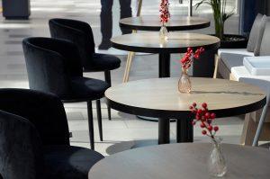 Магазины и рестораны города будут работать в обычном графике на майские праздники. Фото: Анна Быкова