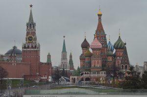Юристы подтвердили правомерность решения об обязательной вакцинации в Москве. Фото: Анна Быкова