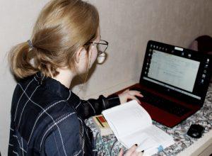 Лекцию прочитают на сайте Высшей школы экономики. Фото: Алена Наумова