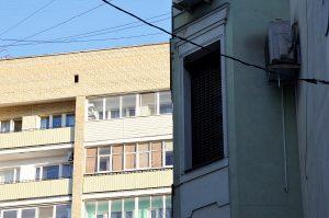 Некоторые отселенные здания в районе осмотрели сотрудники «Жилищника». Фото: Анна Быкова