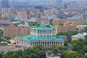 Большинство московских компаний предоставили данные о вакцинации сотрудников – Роспотребнадзор. Фото: Анна Быкова