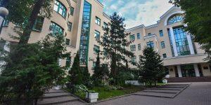 Заседание управляющего совета состоялось в школе №354. Фото: сайт мэра Москвы
