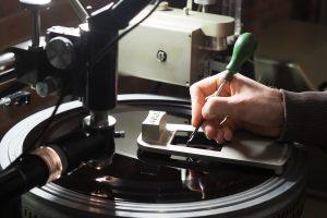 Международный научный фестиваль звука открылся в районной галерее. Фото: Антон Гердо, «Вечерняя Москва»