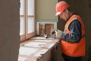Напольную плитку в историческом здании района отреставрировали. Фото: сайт мэра Москвы